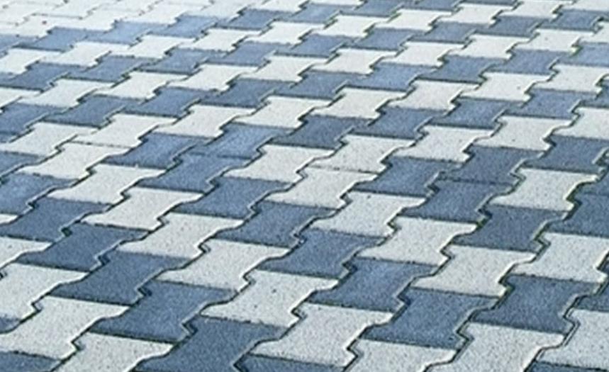 Kilit Taşı - çimseren hazır çim rulo çim kilit taşı peyzaj düzenlemelerinde basamak ayak yolu ve dekoratif amaçlı olarak kullanılmaktadır.