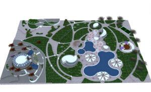 Proje - Çimseren hazır çim rulo çim firması peyzaj - restorasyon ve bahçe düzenlemeleriniz için hizmet vermektedir.